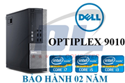 Dell optiplex 9010 - Intel Quad Core i7 ( 3770 ) Dram3 8Gb/ HDD 500Gb