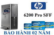 Hp 6200 PRO SFF/ Intel Core-i3-2100, Dram3 2Ghz/ HDD 250Gb/ DVD+RW