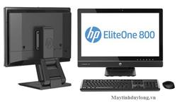 Máy tính Hp all in one EliteOne 800G1/ Màn hình IPS 23inch full HD/ DRam3 4Gb/ HDD 500Gb
