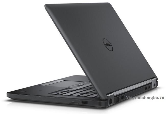 Laptop Dell cũ Latitude E5450, Core i5 5500u, DRam 4Gb, SSD 120G, Màn 14inch