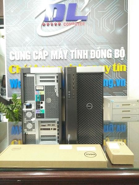 Dell Precision T7600/ Xeon E5-2689, VGA GTX1060 6GR5, SSD 240Gb+HDD 1Tb, Dram 32Gb Ecc