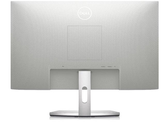 Màn hình Máy tính Dell S2421HN (23.8inch/FHD/IPS/75Hz/8ms/250nits/HDMI+Audio)