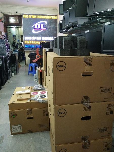 Dell WorkStation T5810/ Xeon E5-1620v3, VGA K2000 2G, DDR4 16Gb, SSD 240Gb Kington