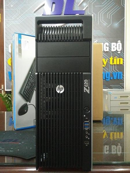 CTY Duy Long chúng tôi chuyên máy tính trạm HP WorkStation