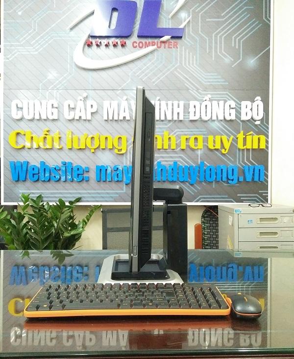 Hp Pro One 600 G1, Core i5 4570s, Màn hình 21,5