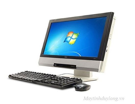 Máy tính Nec AIO MK25TG-E/ Core i5 3230M, Màn LED 19inch, Dram3 4Gb, HDD 250Gb