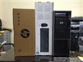 HP Workstation Z600/ Six-co X5650/ Dram3 32Ghz/ SSD 120G+HDD 1TGb/ Quadro 2000 GDDR5