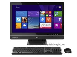 Hp Pro One 600 G1, Core i5 4570, Màn 22 IPS FHD, Dram 4Gb, Msata 128Gb+HDD 250G