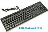 Dell keyboard KB 1421 USB 2.0