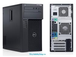 Dell WorkStation T1700 MT/ Xeon E3 1245v3, VGA K2000 4G, SSD 120Gb, Dram3 8G, HDD 500G
