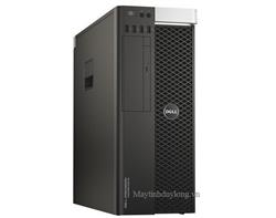 Dell WorkStation T7910/ Xeon E5-2678v3, VGA Quadro K6000 12GR5, DDR4 32Gb, SSD 500G + HDD 1Tb