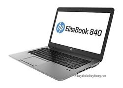 Laptop HP EliteBook 840G2/ Core i5 5300u, SSD 240G Intel, Dram 8G, Màn hình 14inch