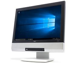 Máy tính AIO NEC PC-MK24, LED 19inch, Core i5 2430m, Dram3 2Gb, HDD 250G