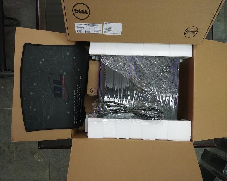 Dell Optiplex 9020/ Core-i5 4590/ Dram3 4Gb/ HDD 500Gb cấu hình 02 máy thế hệ mới